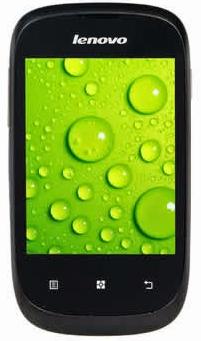 Lenovo MA308 Android