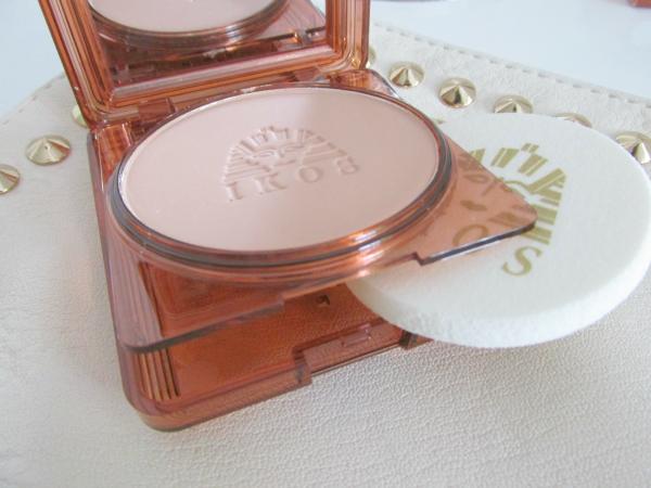 IKOS Wet & Dry Professional Makeup Verpackung
