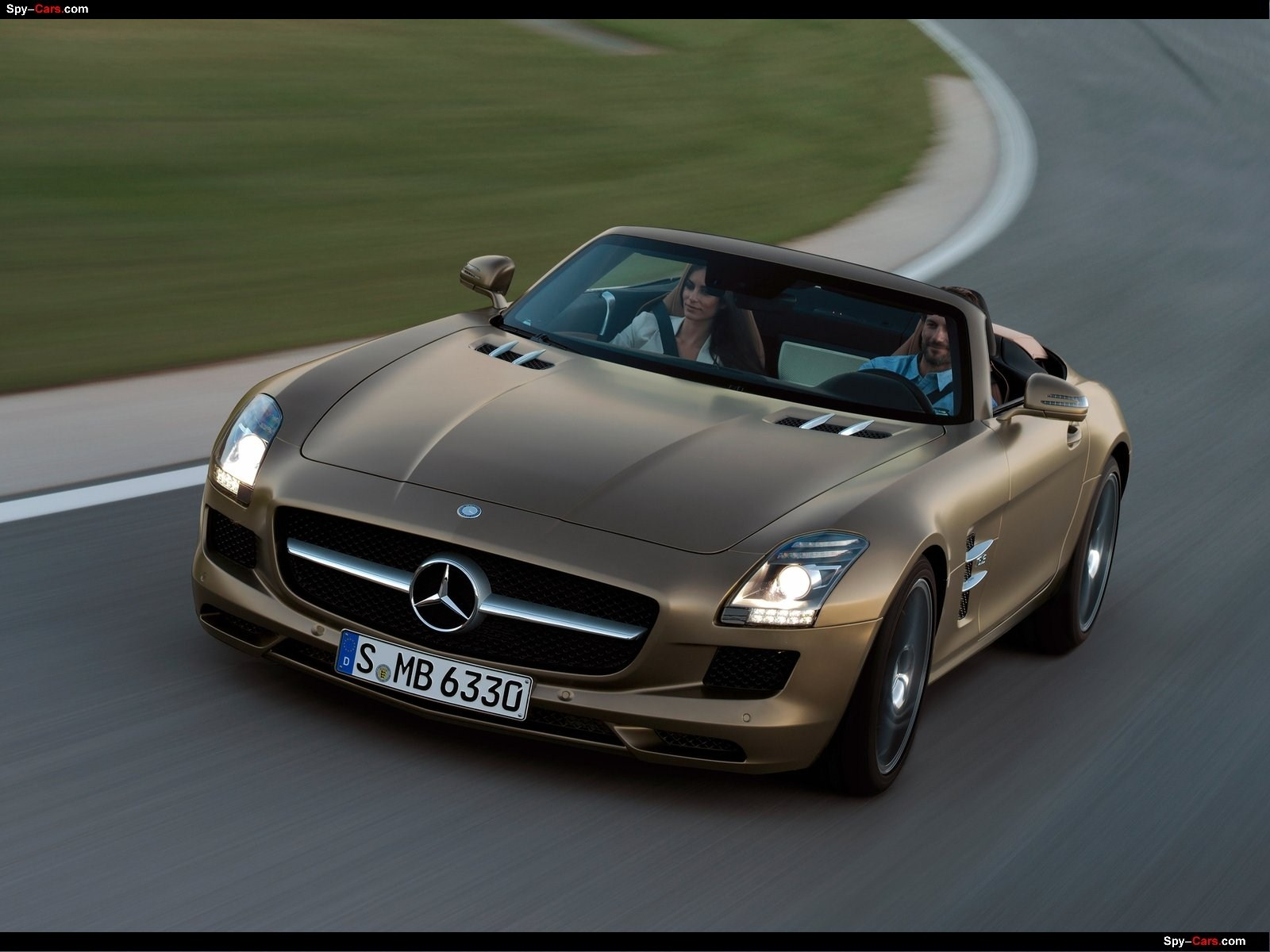 mercedes benz 2012 mercedes benz sls amg roadster. Black Bedroom Furniture Sets. Home Design Ideas