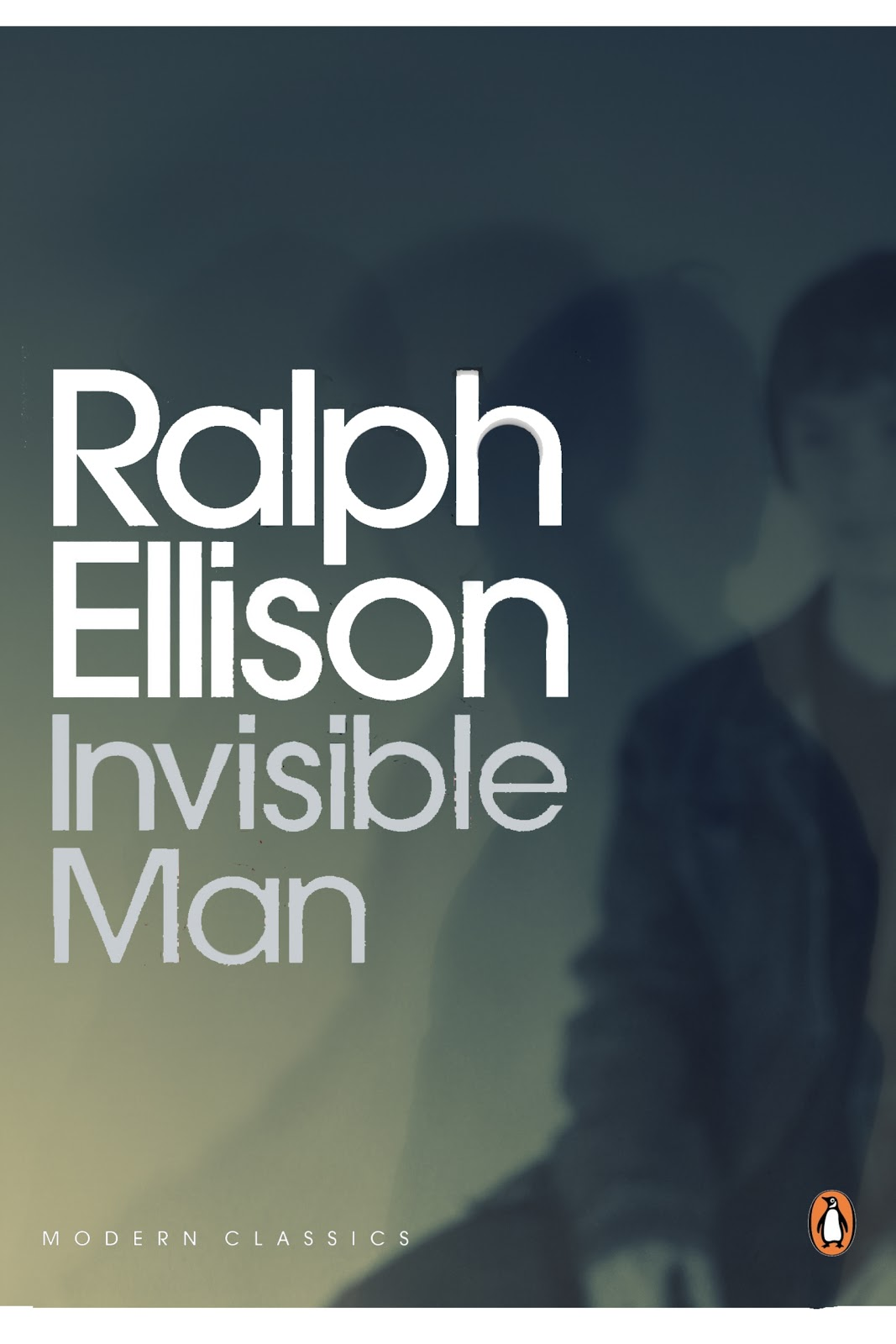 the theme of maturation in ralph ellisons invisible man The outline of american literature,  sense of holiness in later american literature is ralph waldo emersons  the theme of the self-made man:.