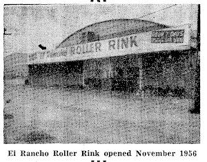 El Rancho Roller Rink