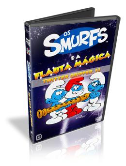 Download Os Smurfs e a Flauta Mágica Dublado DVDRip 2011 (AVI + RMVB Dublado)