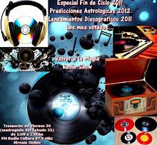 Especial Fin de ciclo 2011/ Predicciones 2012