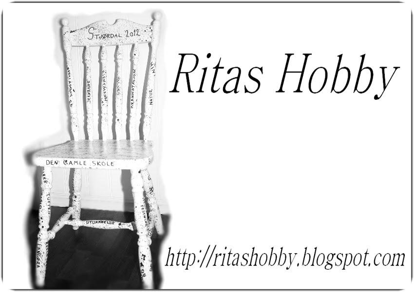Ritas hobby