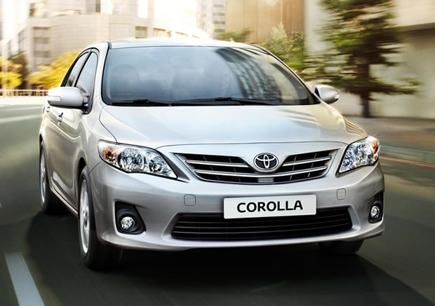 Price Of Toyota Corolla 2012   Cars News and Prices of Cars at Egypt
