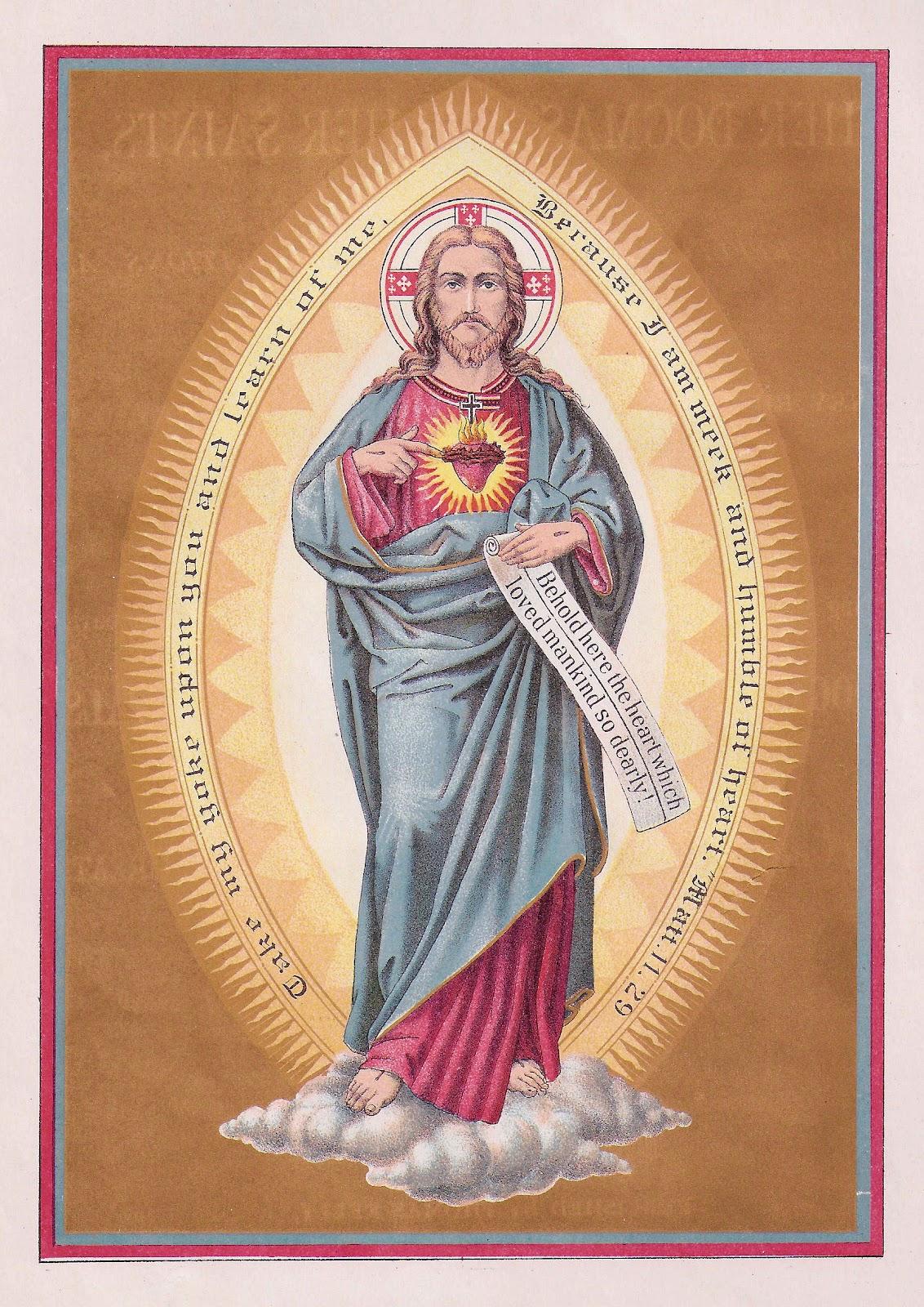 Catholic Clip Art