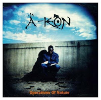 Akon - Operations Of Nature (CDM) (1996)