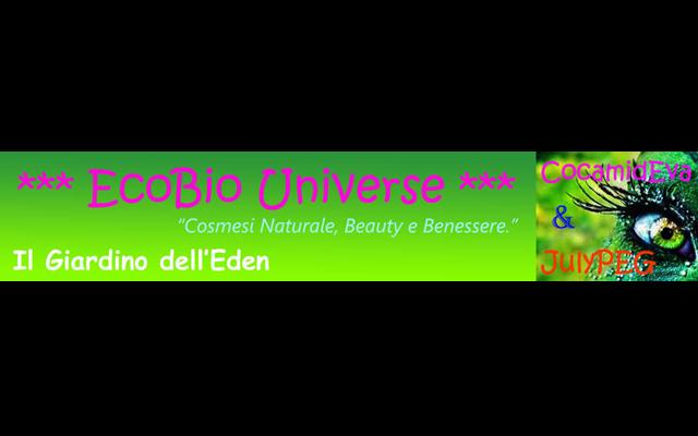 il trova blog presenta ecobio universe