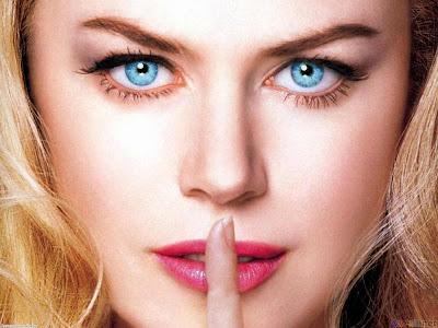 Nicole kidman blue eyes HQ Wallpapers