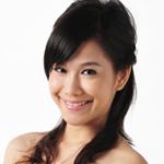 林赞银 Adeline Lim
