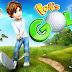 LINE Let's Golf | El primer juego de golf para la plataforma LINE Game