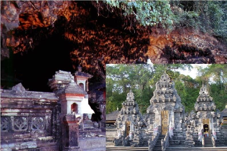 Pura Goa Lawah Bali