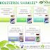 Set Kolestrol Shaklee : Membantu menurunkan dan mengawal paras kolestrol