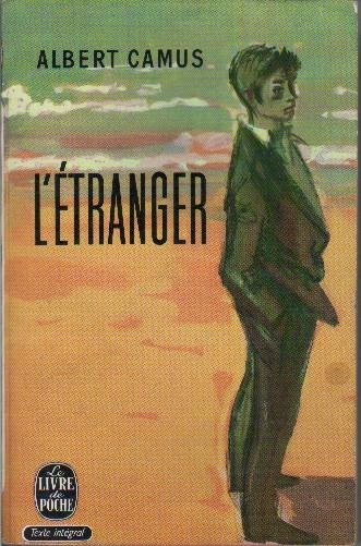 a character analysis of meursault from camus the stranger as a representation of the ideal existenti