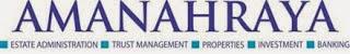 Jawatan Kerja Kosong Amanah Raya Berhad (ARB) logo www.ohjob.info oktober 2014