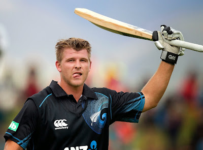 Corey Anderson, New Zealand, Pakistan, Shahid Afridi, Sports, Cricket, West Indies, Khan, Century, ODI, History, Fastest, Record, World, International, Cricketer, Queenstown, Hundred,