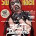 King Diamond na nova Sweden Rock Magazine