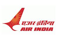 AIR INDIA LIMITED RECRUITMENT JULY - 2013 FOR RT OPERATOR| GUWAHATI, KOLKATA, INDIA