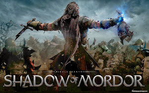 Middle Earth Shadow of Mordor HD Texture Pack Addon-CODEX