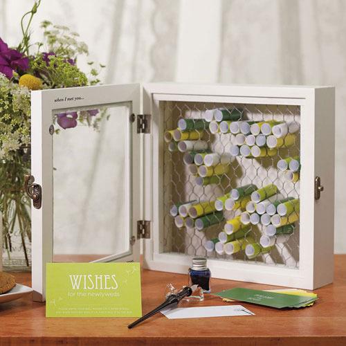 http://www.weddingfavoursaustralia.com.au/products/country-charm-wooden-wish-box