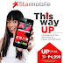 [PRICE DROP] Starmobile Up PLUS now only Php4,990!