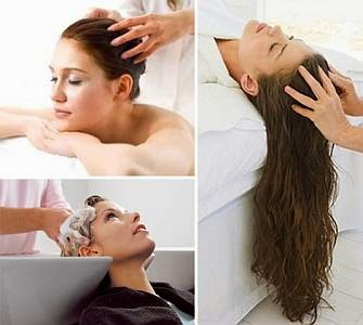 Cara Merawat Rambut Dengan Sempurna