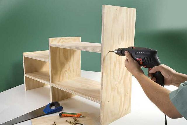 Reducci n de importaciones beneficia a la industria del for Muebles de oficina necochea