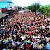 Marcha para Jesus 2015 leva multidão para as ruas de Parintins
