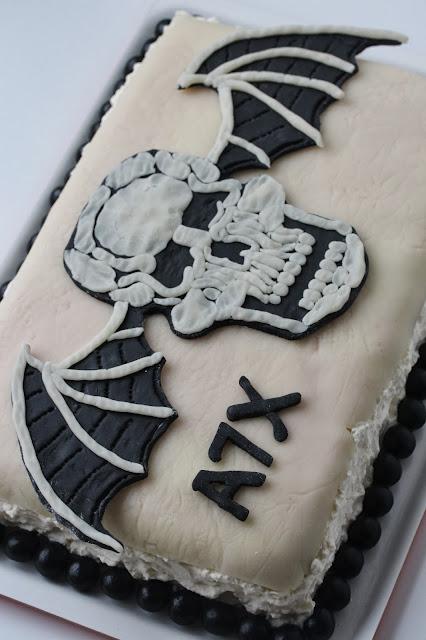 Avenged Sevenfold -kakku