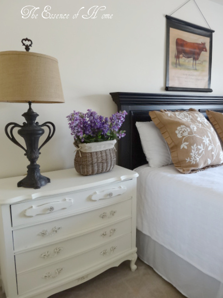 The Essence Of Home Bedroom Makeover