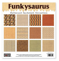 Funkysaurus