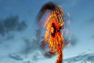 ''Işıkların Dansı'' Fotoğraf Portfolyosu