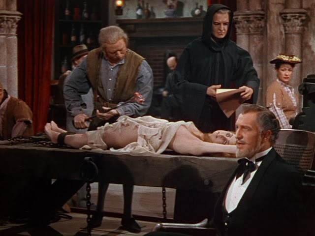 House Of Wax 1953 Review