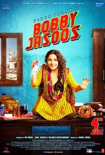 watch BOBBY JASOOS 2014 movie streaming watch movies online free streaming full movie streams