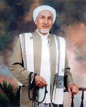 Habib Anis bin Alwi al-Habsyi Solo