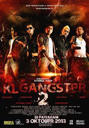 Phim Giang Hồ Mã Lai 2 - Băng Đảng Mã Lai 2 - KL Gangster 2