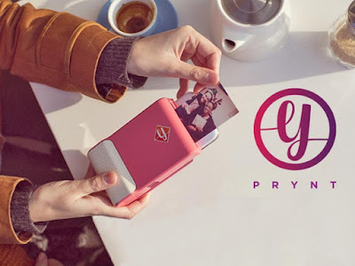 Must Have iPhone Photography Gadgets - Prynt