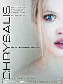 Chrysalis 2007 Hindi Dubbed Movie Watch Online