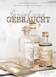 """JDL-Buch """"Genial und Gebraucht"""""""