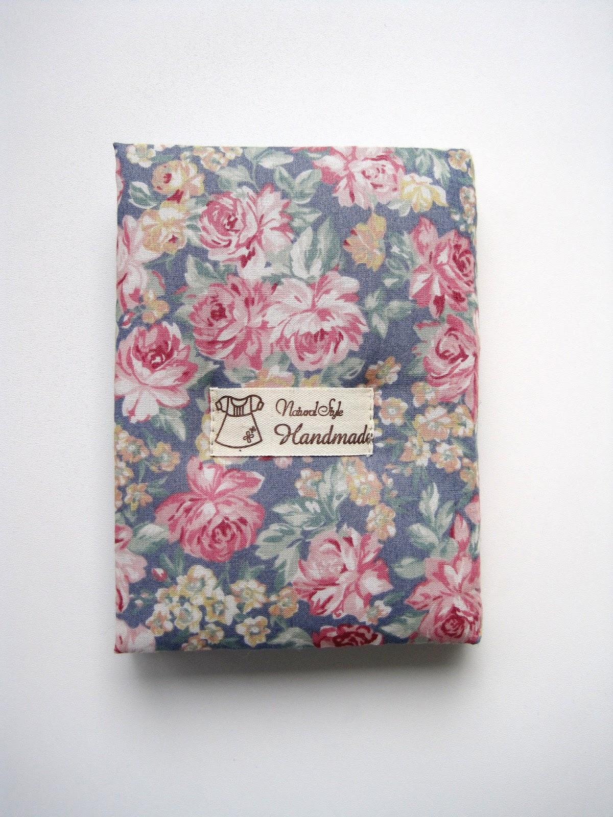 hand made notebook блокнот ручной работы с нуля