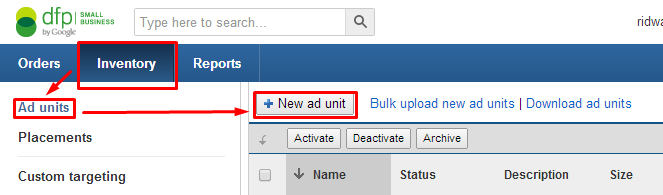 Alternatif Pasang Iklan Adsense Hosted account di Domain TLD