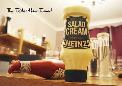 Calum's Heinz