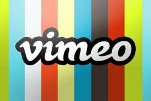 Vimeo Portfolio