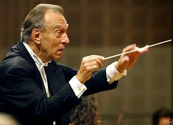 Claudio Abbado dead: Italian conductor dies at 80