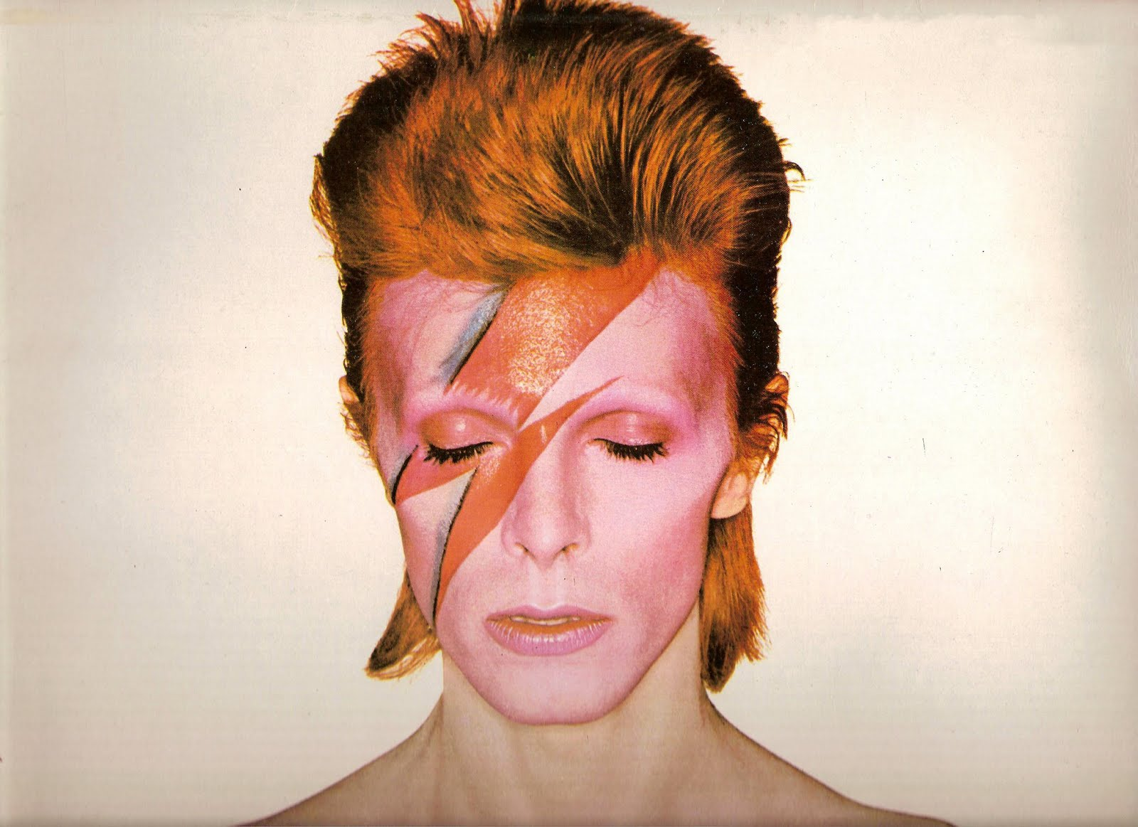 Bowie Fashion Show