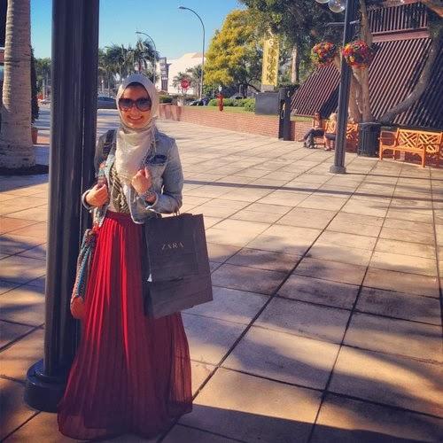 hijab mode-hijab moderne