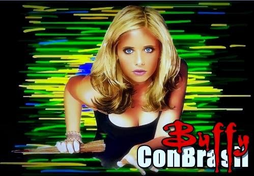 Buffy Con Brasil