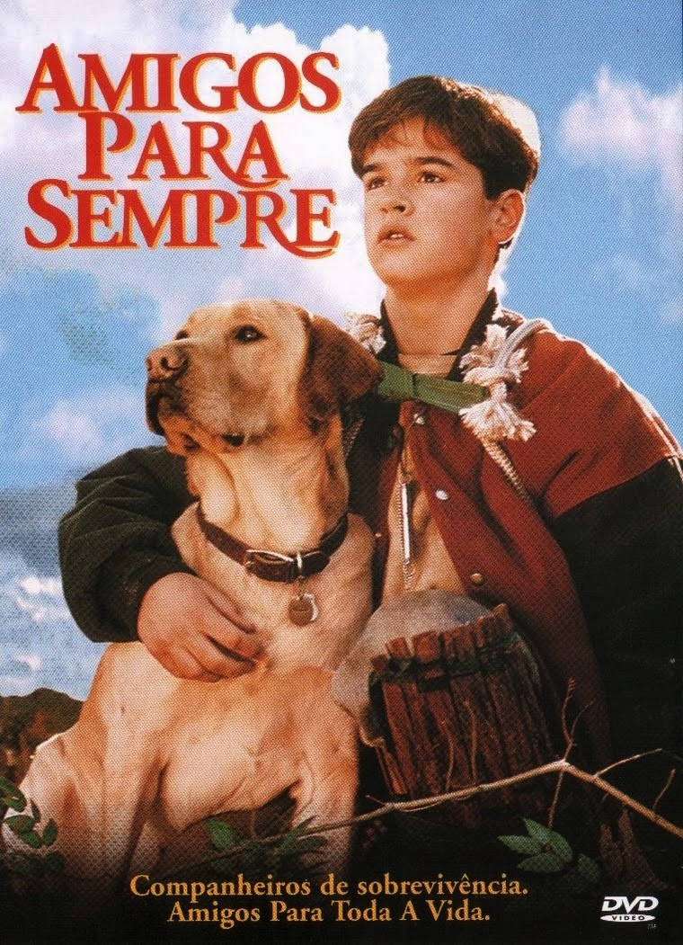 Amigos Para Sempre – Dublado (1995)
