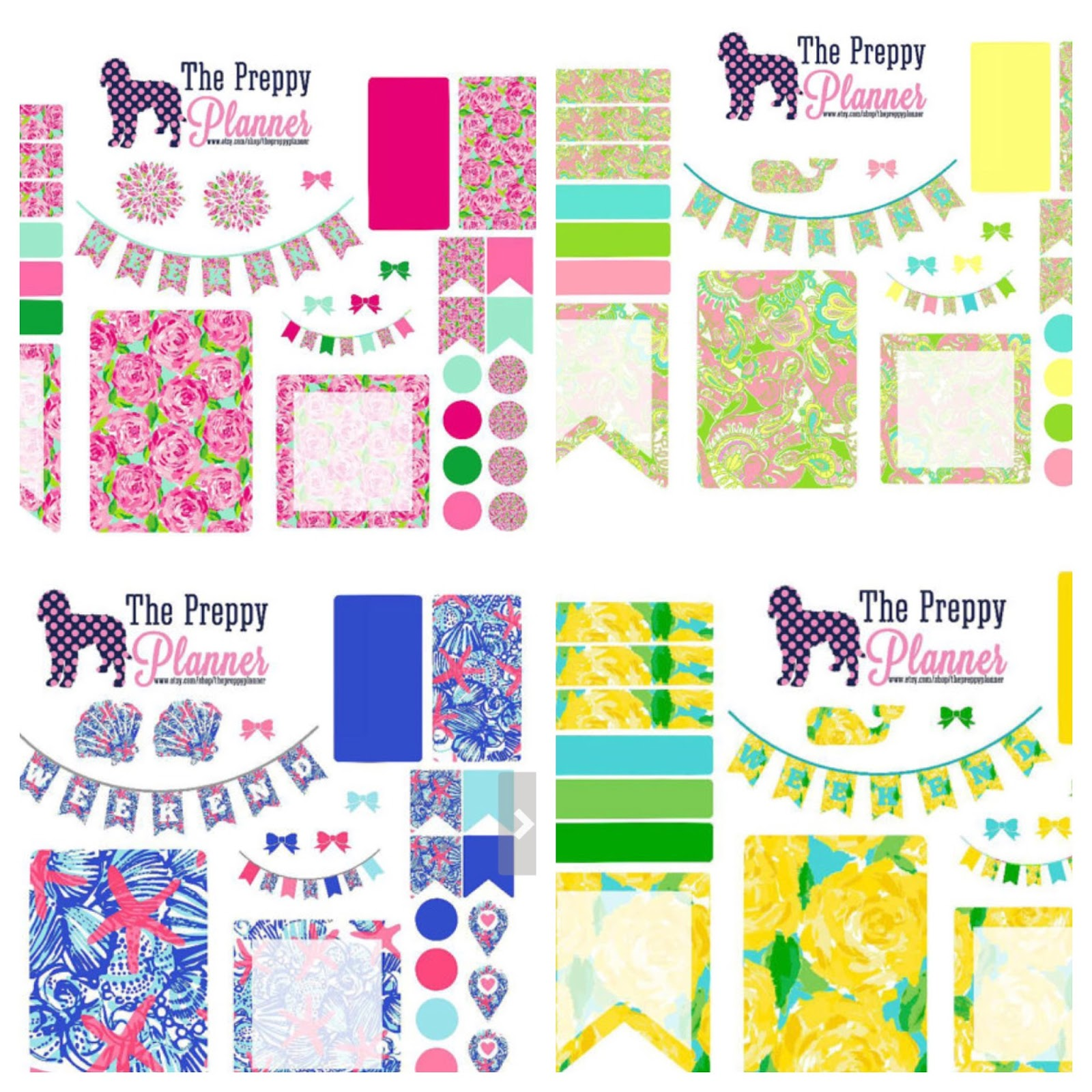 Lilly Pulitzer Large Month Academic Hardcover Planner with Daily, Weekly, Free 2-day shipping for all Prime members.