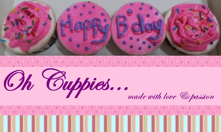 Ohcuppies